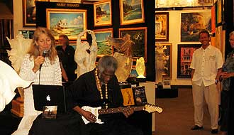 Photo of Artist Friday Art Nights in Lahaina